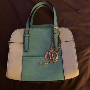 Guess Small Satchel